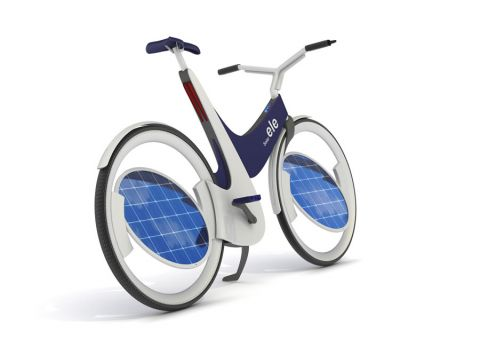 «Bike to the Future»: la bici che corre verso il futuro