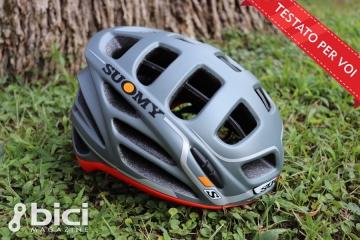 S-line, livrea speciale per il casco Gun Wind  di Suomy