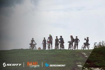 BAM!, il raduno europeo dei viaggiatori in bicicletta, torna nel weekend