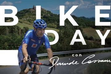 Sabato 10 luglio, a Carpegna (PU), il Suzuki Bike Day