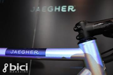 Velofollies 2020: Jaegher presenta le sue creazioni in acciaio