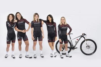 GSG Cycling Wear prosegue la partnership con il team Ghost Factory Racing