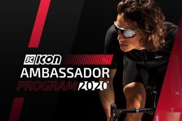 Vuoi diventare ambassador Scicon? E' arrivato il tuo momento