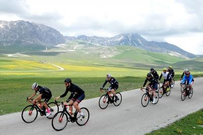 Torna Giro E: ad oggi iscritte già 10 squadre