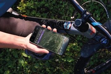 MOWI BIKE, in Val di Sole arriva la nuova App per esplorare la Bikeland