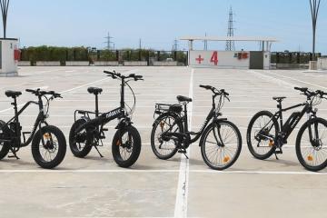 Nilox lancia la nuova gamma di e-bike completamente rinnovata