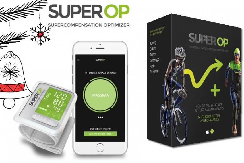 6 giorni a Natale: SuperOp, per un regalo Super Tecnologico