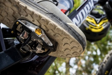 Da Look, X-TRACK EN-RAGE, il pedale specifico per Trail ed Enduro