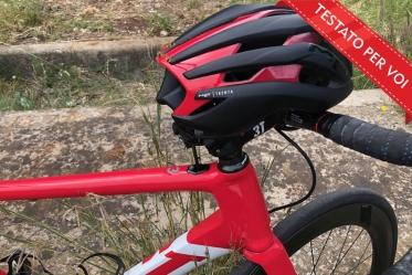 [TEST] - Trenta, aerodinamica e ventilazione massime per il casco MET