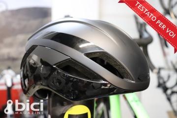 Leggerissimo ed aerodinamico: testato il casco Ekoi AR14