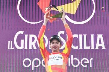 Dopo un anno di stop causa COVID ritorna Il Giro di Sicilia