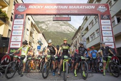 Rocky Mountain Bike Marathon, cresce l'attesa per l'appuntamento di sabato 4 maggio