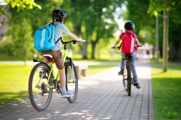 3 giugno, Giornata Mondiale della Bicicletta: tutti a scuola in bici