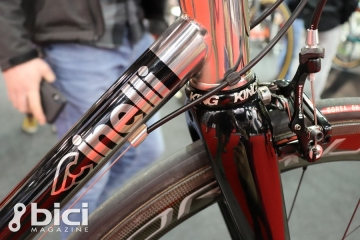 "Velofollies 2020: qualità ""made in italy"" allo stand Cinelli"