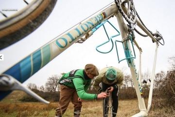 L'Artica: torna a Lonigo la ciclostorica più fredda d'Italia