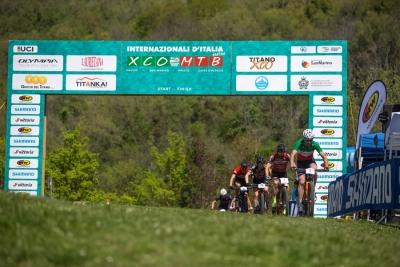 Internazionali d'Italia Series 2019, si parte sabato 2 Marzo da Andora
