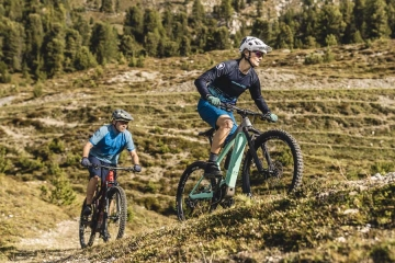 Grand Canyon:ON, nuova hardtail elettrica di casa Canyon