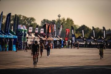 Successo ad Imola per il debutto di Shimano Italian Bike Test