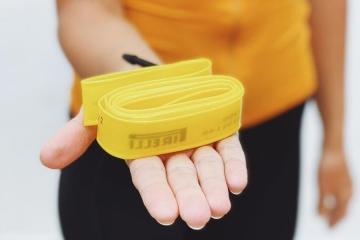Pirelli SmarTUBE: leggere, compatte e, nella versione Cinturato, anche super resistenti