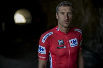 Svelate le maglie ufficiali della Vuelta 2017