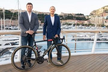 Il Principato di Monaco diventa per un giorno la capitale del ciclismo internazionale