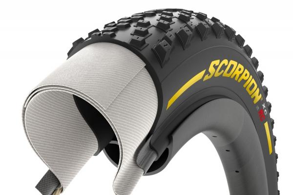 Scorpion XC RC, Pirelli lancia la gomma per il Cross Country racing