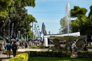 Tutto pronto a Rimini per la terza edizione di Italian Bike Festival