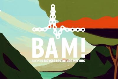 Mantova 17-19 maggio 2019, torna BAM!, raduno europeo dei viaggiatori in bicicletta