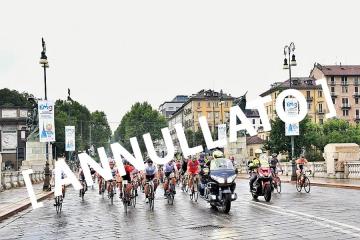 Granfondo Internazionale Torino, arrivederci a maggio 2021