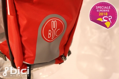 EB 2018: For.Bicy presenta la sua linea di prodotti con un occhio ai commuter