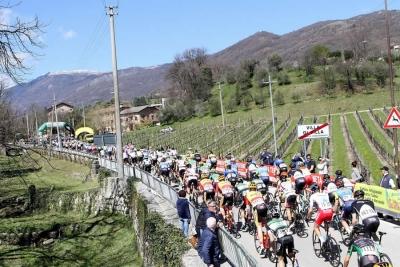 Tutto pronto per il Giro del Belvedere 2019