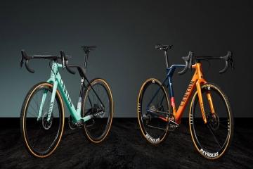 Canyon presenta Inflite 2022, la bici da cross più dominante dell'era moderna