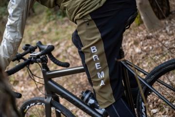 Brema, marchio storico di abbigliamento da moto, entra nel mercato ebike
