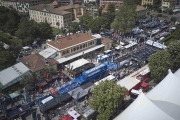 Il Bike Festival di Riva del Garda si sposta a Ottobre