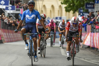 Giro d'Italia 2019: quanto guadagnano i professionisti?