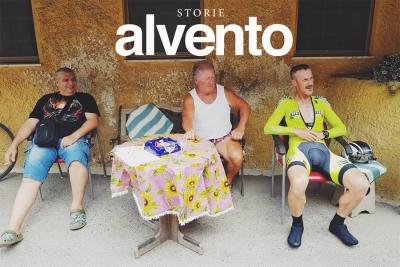 Alvento - Storie: un weekend dedicato interamente alla bicicletta