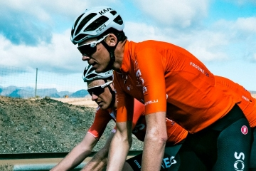 UAE Tour, Chris Froome sceglie il tour degli Emirati Arabi Uniti per il suo ritorno alle corse