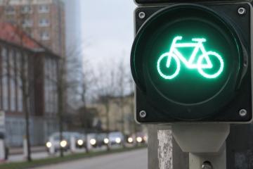 Interventi e politiche a favore della ciclabilità:  inviata una lettera al Governo Draghi