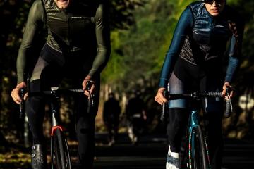 Orbea lancia la nuova linea di abbigliamento tecnico ad alte prestazioni