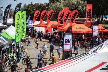 Si conclude con grandi novità la terza edizione dell'Italian Bike Festival