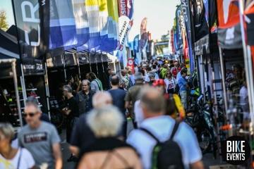 Italian Bike Festival: confermato l'appuntamento di settembre a Rimini