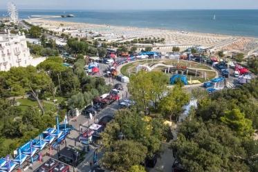 Italian Bike Festival, presentata oggi a Rimini la seconda edizione