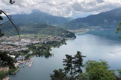 Look Around, tutto il Garda Trentino in una guida