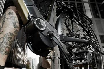 Fine del mercato e-bike per Continental