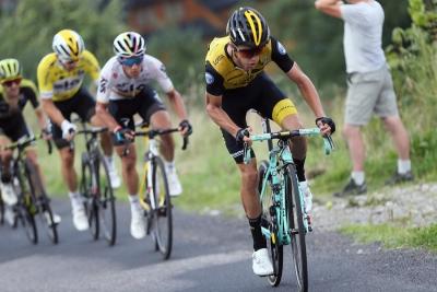 Vuelta 2018: il Team LottoNL-Jumbo presenta la sua formazione