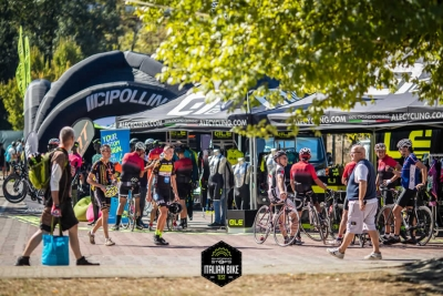 Shimano Steps Italian Bike Test si sposta in Lazio