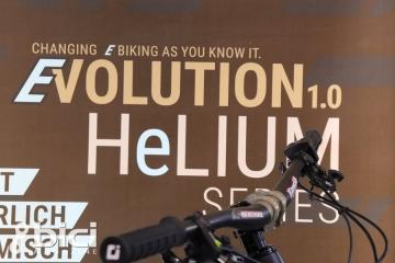 Eurobike 2019: NOX galleria immagini