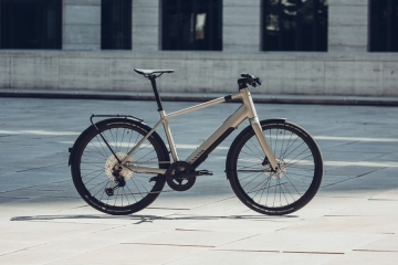 Commuter:ON e Precede:ON, due nuove ed innovative e-bike da Canyon
