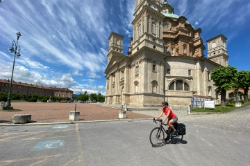 Cuneo Bike Festival: una settimana di eventi per parlare di bici, mobilità, inclusione e turismo