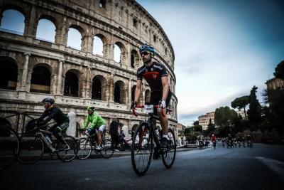 14 ottobre, con Ride Roma la bici è per tutti